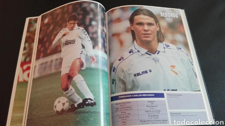 Libros: Libro del Real Madrid temporada95/96 - Foto 5 - 85412159