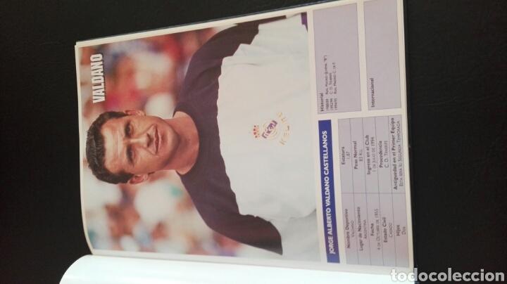 Libros: Libro del Real Madrid temporada95/96 - Foto 6 - 85412159