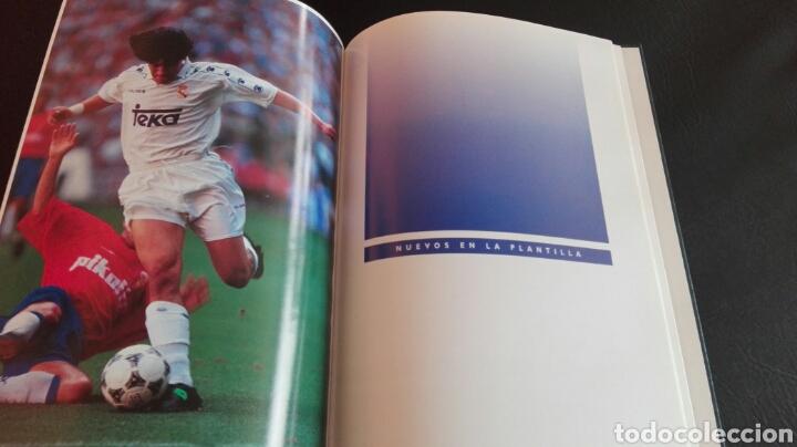 Libros: Libro del Real Madrid temporada95/96 - Foto 7 - 85412159