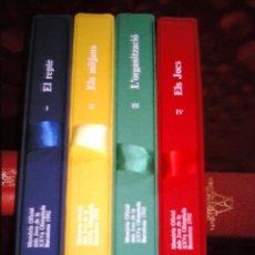 Libros: MEMÒRIA OFICIAL DELS JOCS DE LA XXVA OLIMPÍADA. BARCELONA 1992. CATALUNYA.. Lote 101459731