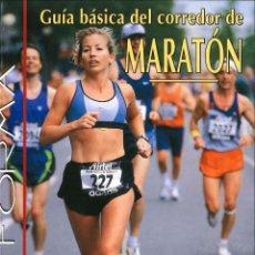Libros: GUIA BASICA DEL CORREODOR DE MARATÓN CATHY SHIPTON. Lote 101698711