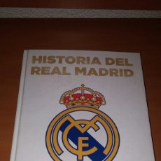 Libros: HISTORIA DEL REAL MADRID ABC. Lote 107444530