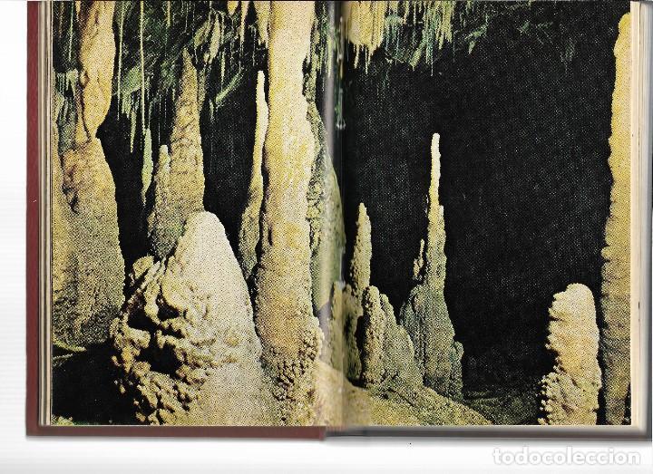 Libros: LIBRO - ESPELEOLOGIA - EL ALPINISMO DE LAS PROFUNDIDADES - M.JASINSKI - AÑO 1972 - Foto 4 - 114453851