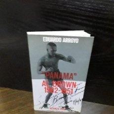 Libros: PANAMÁ AL BROWN 1902/1951. Lote 120565995