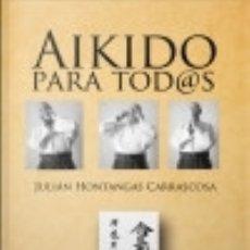 Libros: AIKIDO. Lote 70954866