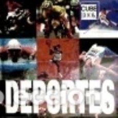 Libros: DEPORTES CUBE LIBRERIA UNIVERSITARIA ( S. Lote 67919985