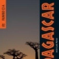 Libros: MADAGASCAR LAERTES EDITORIAL, S.A.. Lote 70773235