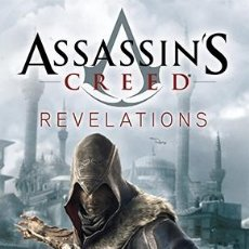 Libros: ASSASSIN´S CREED REVELATIONS. Lote 135617282