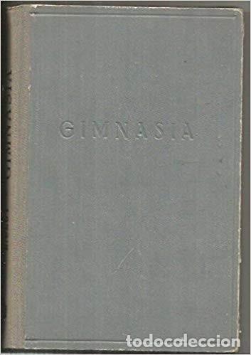 "Libros: ""GIMNASIA"" por Emilio Clot. Está para recoger en Murcia - Foto 8 - 136131454"
