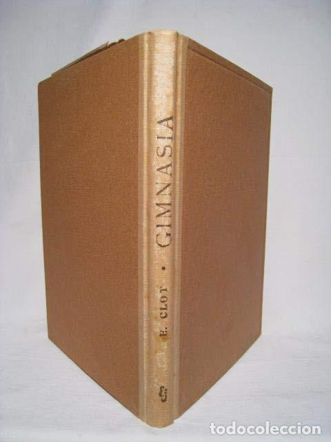 "Libros: ""GIMNASIA"" por Emilio Clot. Está para recoger en Murcia - Foto 7 - 136131454"