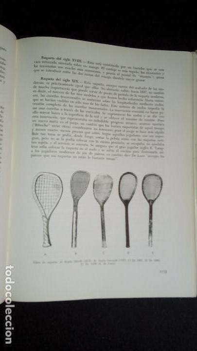 Libros: El gran libro de la Pelota. Luis Bombin&Rodolfo Bozas-Urrutia. - Foto 5 - 136270638