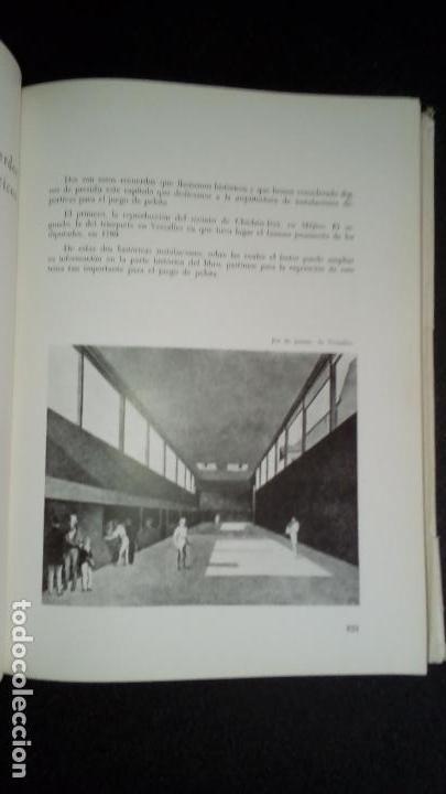 Libros: El gran libro de la Pelota. Luis Bombin&Rodolfo Bozas-Urrutia. - Foto 7 - 136270638