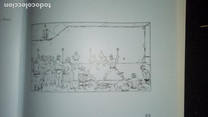 Libros: El gran libro de la Pelota. Luis Bombin&Rodolfo Bozas-Urrutia. - Foto 10 - 136270638