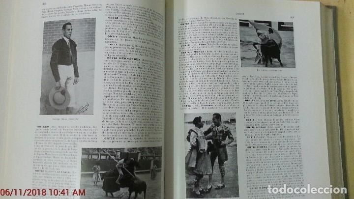 Libros: LOS TOROS - COSSIO - 1967 - TOMO IV - EDITORIAL ESPASA-CALPE (ILUST) - Foto 13 - 140068538