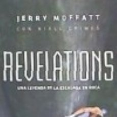 Libros: REVELATIONS. Lote 142840506
