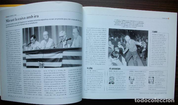 Libros: GIRONA EN EL CANVI DE MIL·LENNI 15. ESPORTS. - Foto 2 - 143376654