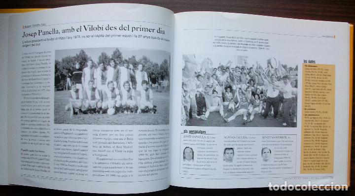 Libros: GIRONA EN EL CANVI DE MIL·LENNI 15. ESPORTS. - Foto 3 - 143376654