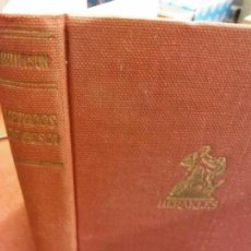 Libros: STQ.IRA N. GABRIELSON.METODOS DE PESCA EN AGUAS DULCE Y S.EDT, HISPANO EUROPEA... Lote 144191194