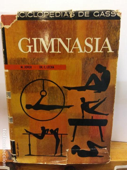 STQ.VARIOS.GIMNASIA.EDT, GASSO.BRUMART TU LIBRERIA (Libros Nuevos - Ocio - Deportes y Juegos)