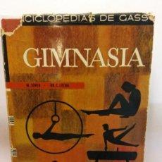 Livres: STQ.VARIOS.GIMNASIA.EDT, GASSO.BRUMART TU LIBRERIA. Lote 145052586
