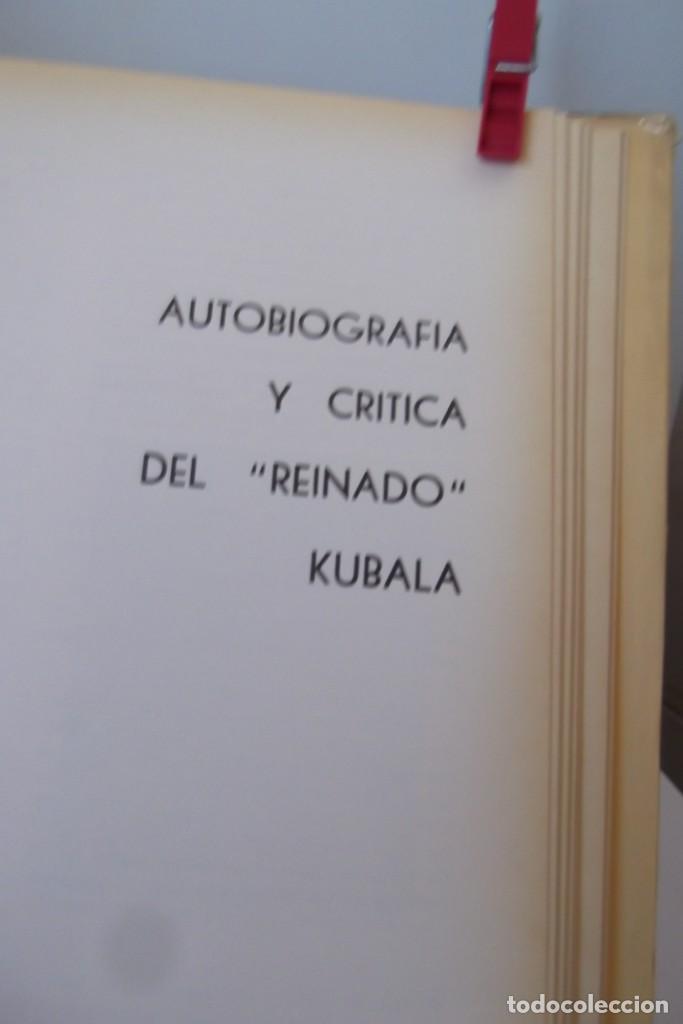 Libros: Lote OCASION-LA SELECCION ESPAÑOLA DE FUTBOL-2 Libros. - Foto 14 - 146518870