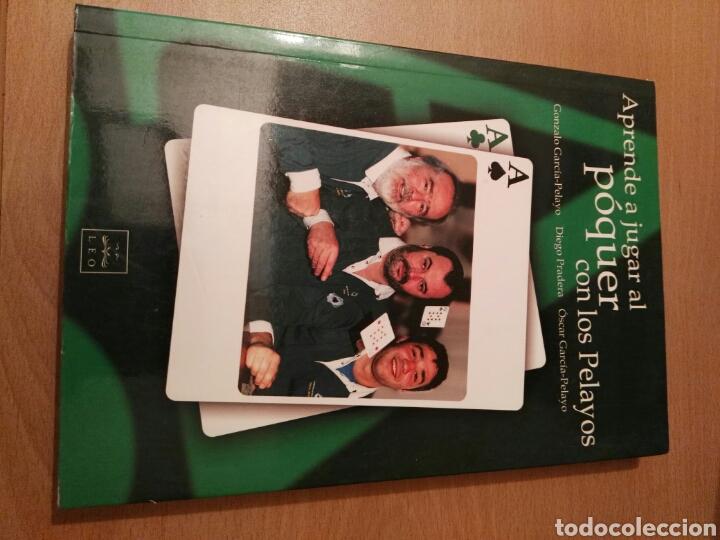 POKER (Libros Nuevos - Ocio - Deportes y Juegos)