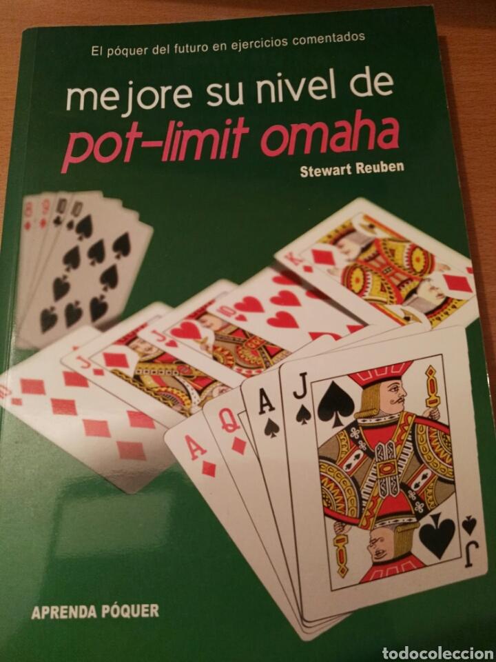Libros: Poker - Foto 2 - 147699946