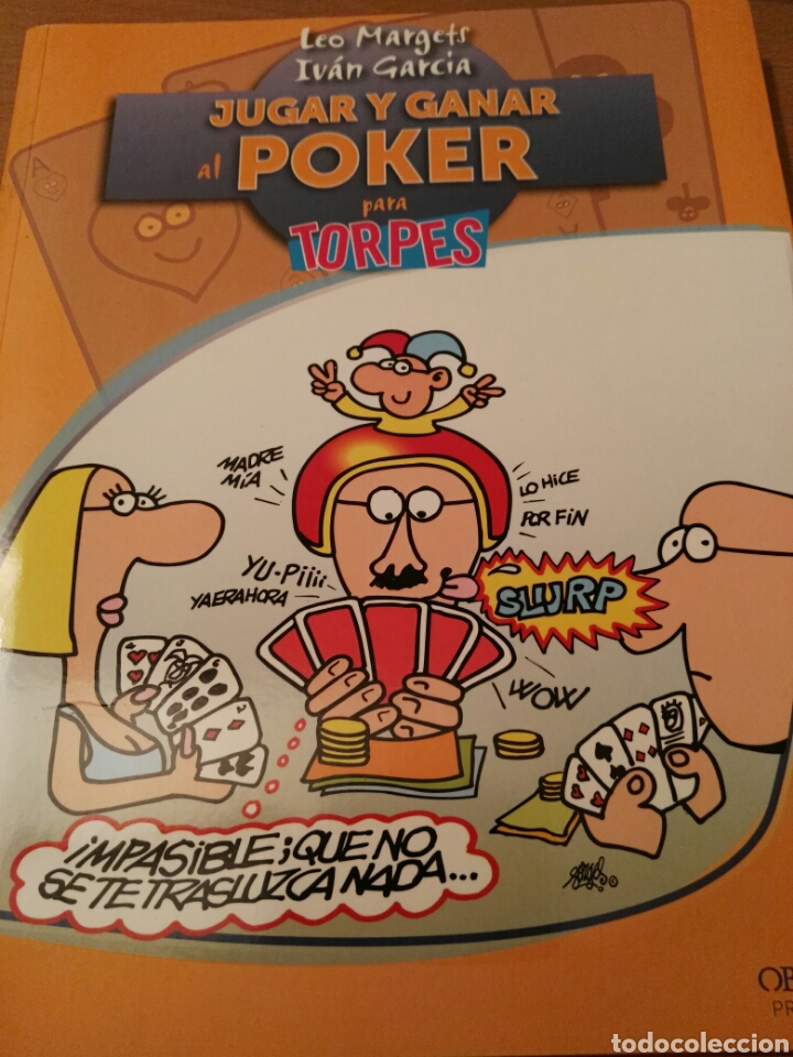 Libros: Poker - Foto 5 - 147699946