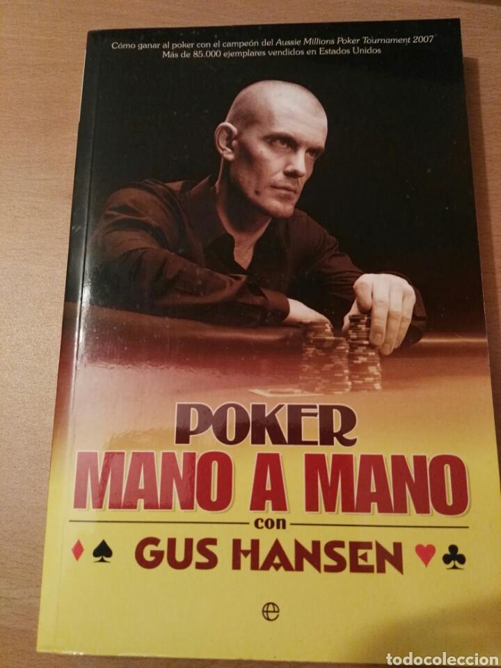 Libros: Poker - Foto 6 - 147699946