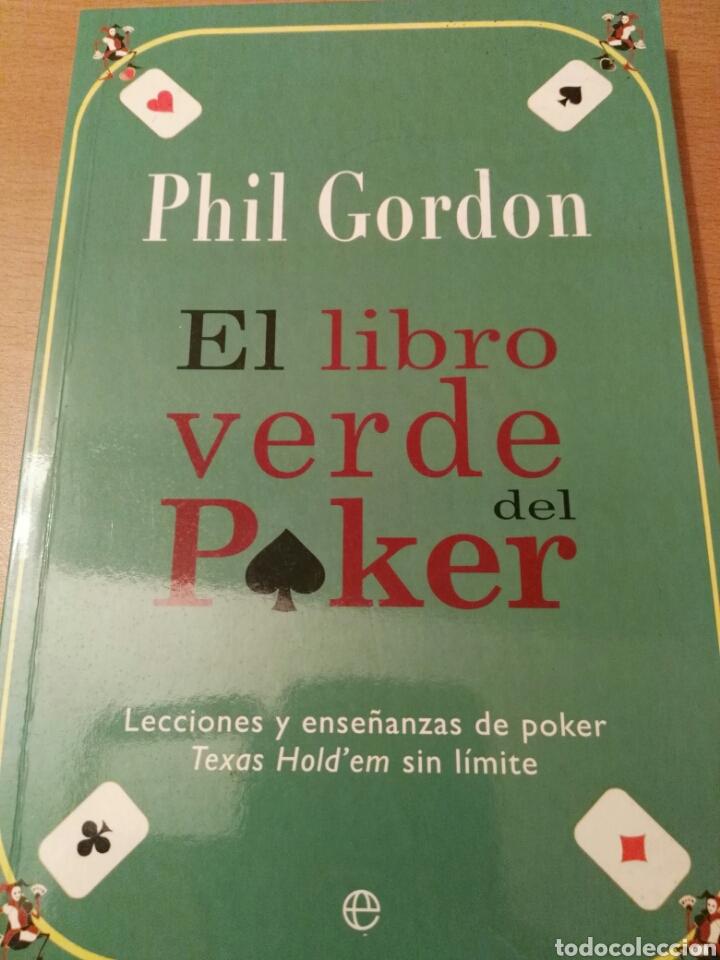 Libros: Poker - Foto 8 - 147699946