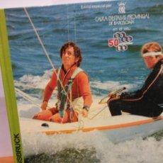 Libros: STQ.ANDREU MERCE.OLIMPIADA 1976.EDT, HMB... Lote 150898674