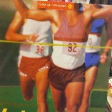 Libros: STQ.FOTOS LAS IMAGENES DE BARCELONA 92.EDT, LA VANGUARDIA.BRUMART TU LIBRERIA.. Lote 158648694