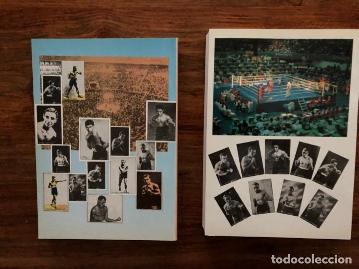 Libros: Història de la boxa Catalana de Juli Lorente. 2 volúmenes . Tot Editorial - Foto 2 - 166842834
