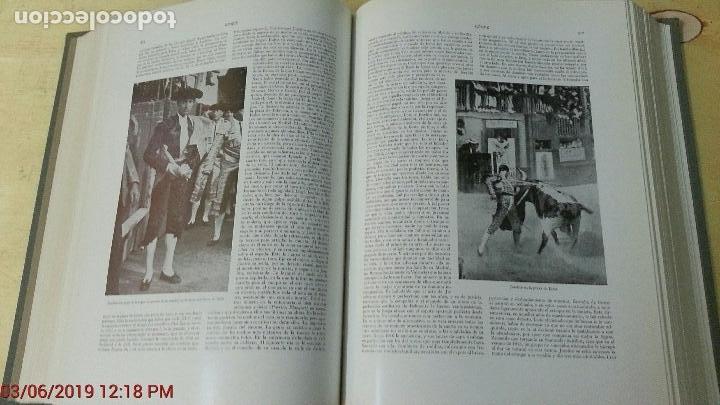 Libros: LOS TOROS - COSSIO - 1969 - TOMO III - EDITORIAL ESPASA-CALPE - Foto 7 - 140068282