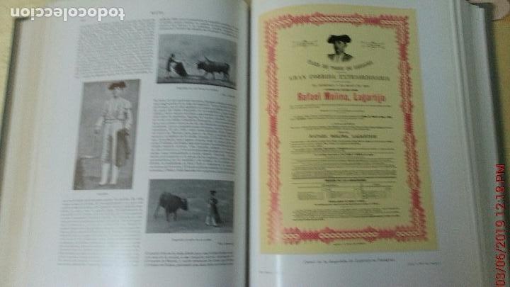 Libros: LOS TOROS - COSSIO - 1969 - TOMO III - EDITORIAL ESPASA-CALPE (ILUST) - Foto 8 - 140068282