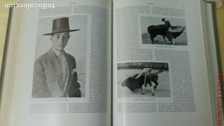 Libros: LOS TOROS - COSSIO - 1969 - TOMO III - EDITORIAL ESPASA-CALPE (ILUST) - Foto 10 - 140068282