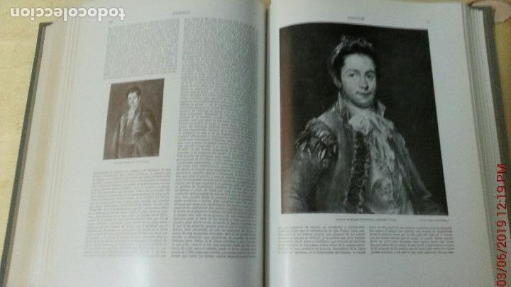 Libros: LOS TOROS - COSSIO - 1969 - TOMO III - EDITORIAL ESPASA-CALPE (ILUST) - Foto 12 - 140068282