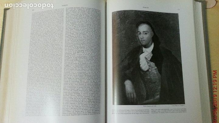 Libros: LOS TOROS - COSSIO - 1969 - TOMO III - EDITORIAL ESPASA-CALPE (ILUST) - Foto 13 - 140068282