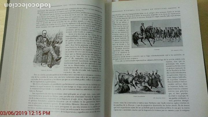 Libros: LOS TOROS - COSSIO - 1967 - TOMO IV - EDITORIAL ESPASA-CALPE (ILUST) - Foto 5 - 140068538