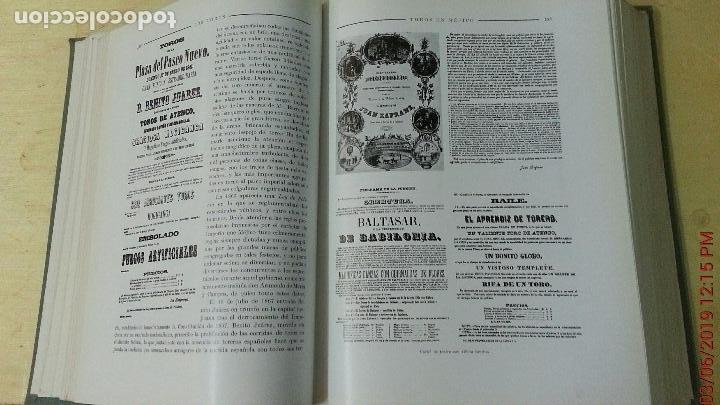 Libros: LOS TOROS - COSSIO - 1967 - TOMO IV - EDITORIAL ESPASA-CALPE (ILUST) - Foto 7 - 140068538