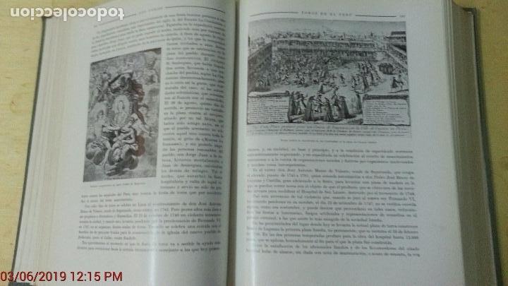 Libros: LOS TOROS - COSSIO - 1967 - TOMO IV - EDITORIAL ESPASA-CALPE (ILUST) - Foto 8 - 140068538
