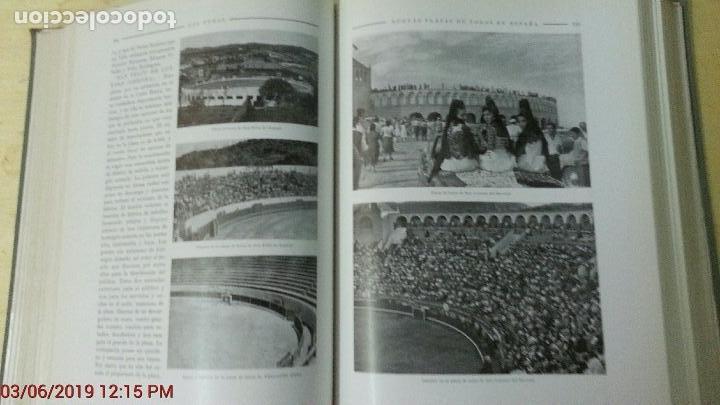 Libros: LOS TOROS - COSSIO - 1967 - TOMO IV - EDITORIAL ESPASA-CALPE (ILUST) - Foto 11 - 140068538