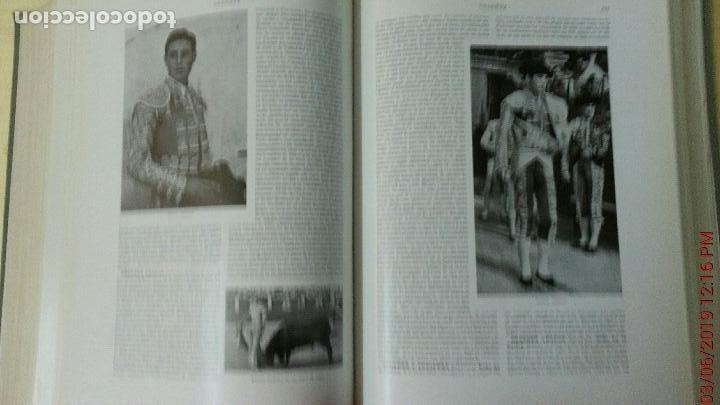 Libros: LOS TOROS - COSSIO - 1967 - TOMO IV - EDITORIAL ESPASA-CALPE (ILUST) - Foto 14 - 140068538