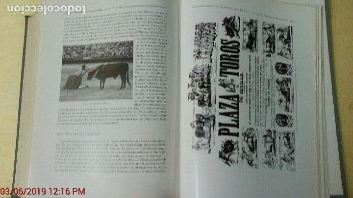Libros: LOS TOROS - COSSIO - 1967 - TOMO IV - EDITORIAL ESPASA-CALPE (ILUST) - Foto 17 - 140068538