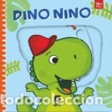 Libros: DINO NINO. Lote 174378295