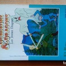Libros: EL REY SIN CORONA LIBROJUEGO RAREZA. Lote 179341801