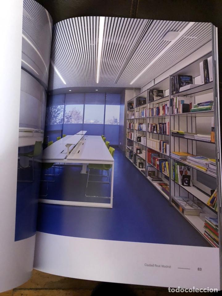 Libros: Libro Ciudad Real Madrid - Foto 4 - 180203010
