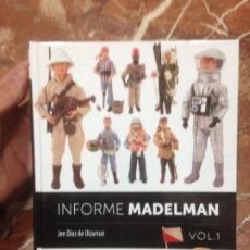 Libros: INFORME MADELMAN VOLUMEN 1. Lote 221388773