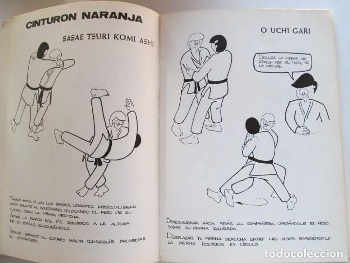 Libros: JUDO JUDOKA KAMAKURA . ENVIO INCLUIDO - Foto 3 - 188469956