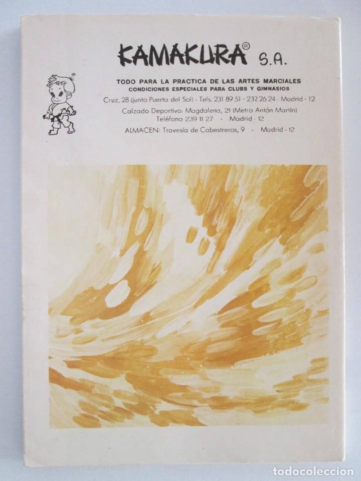 Libros: JUDO JUDOKA KAMAKURA . ENVIO INCLUIDO - Foto 4 - 188469956